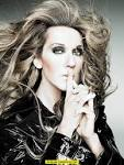 Celine Dion non nude posing photoshoots