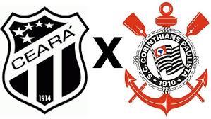 Corinthians x Ceará – 14-08-2011 Jogos de Futebol Ao Vivo