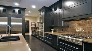 dark black kitchen design ideas ᴴᴰ youtube