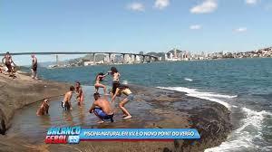 Piscina natural em Vila Velha é o novo point do Verão | Folha Vitória