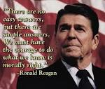Quotes from Ronald Reagan