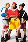 TLC Did A Really Good Job Casting Themselves For The TLC Biopic ...