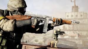 images?q=tbn:ANd9GcQl8LKHVIdUNKZyFLa6x2YYLFCBNYS zCFBJDypPAFwMg7q4V6G - Battlefield: Bad Company 2 | 2010 | Full indir | RELOADED+ | 3 Tek Link