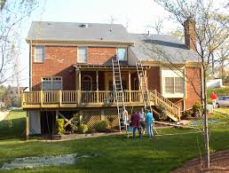 Screen Porch Roof by Shed Roof Porch Style For Home Karenefoley Porch And Chimney Ever