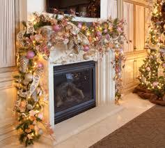 holiday decorating u2013 the best inspirational spaces banisters