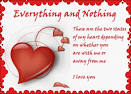 love u so much msg