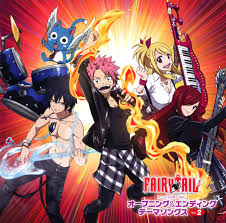 Fairy Tail 4-5.Sezon/2011/Online Anime Dizi �zle