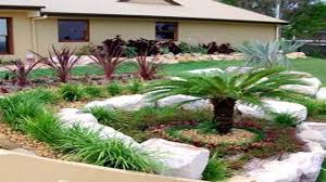 Small Rock Garden Pictures by Yard Rock Garden Ideas Rock Front Yards Without Grass Small Front