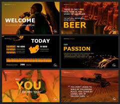 Powerpoint Portfolio Examples Worker Ant L Powerpoint And Presentation Design Specialists