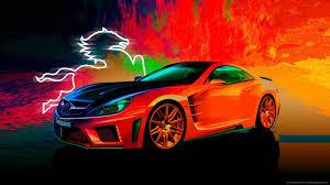 download 1600x900 mercedes benz graphic wallpaper