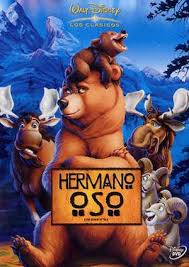 Hermano Oso (2003) [Latino]