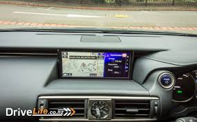 does lexus make minivan 2017 lexus is300h limited u2013 car review u2013 smooth silent not so