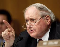 carl levin