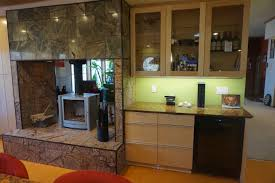 modern kitchen and laundry mud dog room pantry eat in study area