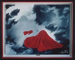 """Benalmádena 14/08/2010 – El pintor Antonio Juárez Navas presenta en Benalmádena una exposición que, bajo el título de """"La danza del óleo"""", es una muestra ... - oleo_antonio_juarez"""