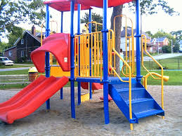 backyard playground best ground cover options guide install it