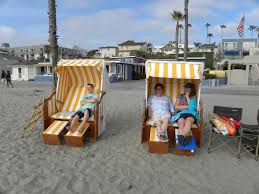 Luxury Beach Chair A Typical Beach Day In July 2015 Beach Chairs Folding Chairs