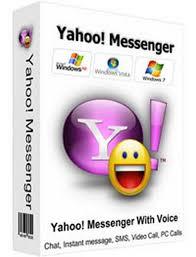 الإصدار النهائي برنامج المحادثة Yahoo!