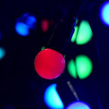 Blue Led String Lights by