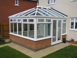 Kitchen Conservatory Designs by Tips For Creating An Energy Efficient Conservatory My Green Home