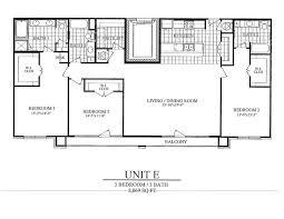 3 Bedroom Apartment Floor Plan Telfair Lofts Rentals Sugar Land Tx Apartments Com