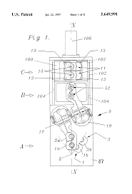 nissan almera engine diagram patent us5649991 individual section glass container forming