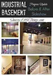 Black Ceiling Basement by Nicely Finished Basement With Painted Exposed Ceiling Finished
