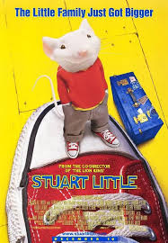 Stuart Little (1999) [Latino]