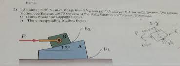 Help Homework Statics