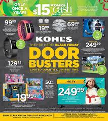 home depot black friday spring 2016 ad kohls black friday 2017 ad deals u0026 sales