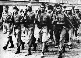 Mereka berjuang untuk kemerdekaan Indonesia bukan untuk Indonesia menjadi negara yang gagal disegala sektor pembangunan bangsa (photo : Arsip Nasional)