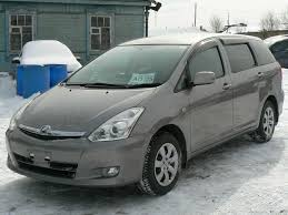 toyota wish 2005 toyota wish pictures 1 8l gasoline ff automatic for sale