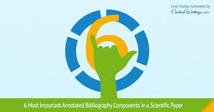 Annotated Bibliography   Buy An Annotated Bibliography Approaches to the Scholarship of Teaching