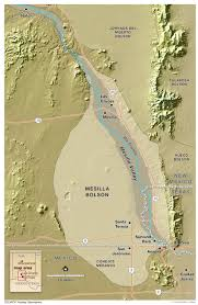 Unm Map Two Nations One Aquifer Border Wall Can U0027t Keep Groundwater From