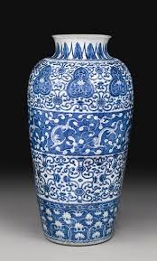 Porcelain by 268 Best Kangxi Blue And White Porcelain Images On Pinterest