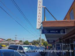 Commercial Real Estate in MelbourneCommercial Real Estate Group     Station Street  Thornbury VIC