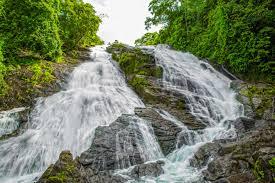 Charpa Falls