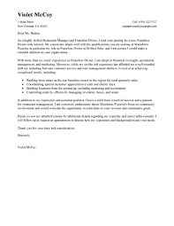 charity motivational letter best franchise owner cover letter examples livecareer create my cover letter