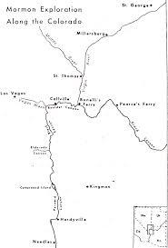 Map Of Utah And Colorado by Washington County Maps And Charts