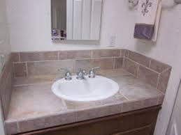 types of popular drop in bathroom sink u2014 the homy design