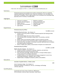Sample Resume Objectives For Web Developer by Security Guard Job Statistics Security Guard Duties Resume Cv