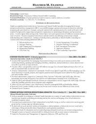 Scholarship Resume Examples by Examples Of Job Resumes Job Resume Example No Experience Sample