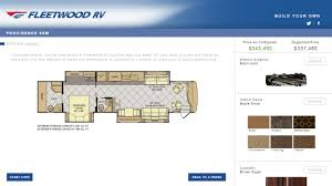 Fleetwood Bounder Floor Plans by Fleetwood Rv Android Apps On Google Play
