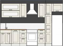 Kitchen Design Layout Ideas by Best 25 One Wall Kitchen Ideas Only On Pinterest Kitchenette