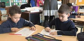 Elementary School were involved in the filming of two video series highlighting exemplary learning practices by the Ontario Ministry of Education