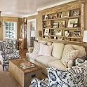 Cottage Living Room < Cottage Style Ideas and Inspiration ...