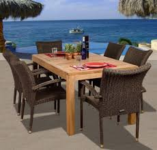 Teak Dining Room Table And Chairs by Dining Tables Teak Wood Furniture Kingsley Furniture Company