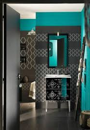 good color for small bathroom home