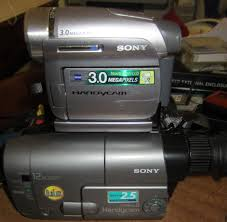 convert old tapes to digital with a mini dv camcorder youtube