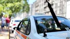Taxistas e coveiros buscam ajuda psicológica em Santa Maria ...